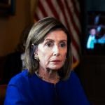 Military Apprehends Pelosi Doppelganger