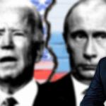 Biden Body Double Meets Vlad Putin