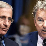 Rand Paul Says He's Gotten Multiple Death Threats After Clashes with Dr. Fauci